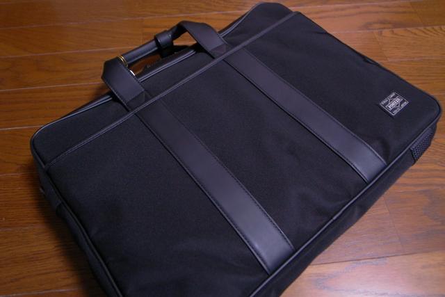 吉田カバン ポーター/ターク・ビジネスバッグ 125-04490の写真