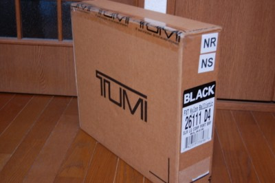 TUMI 26111の写真