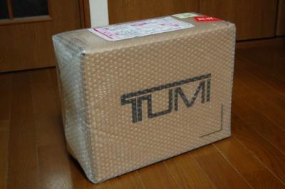 TUMI 26121 Generation 4.4 の写真